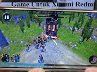 Game Untuk Xiaomi Redmi Terbaik Yang Harus Kamu Miliki