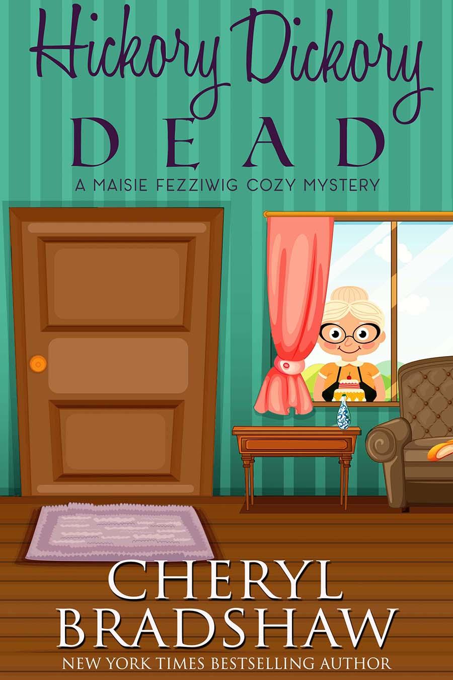 Hickory Dickory Dead  Chapter One Sneak Peek