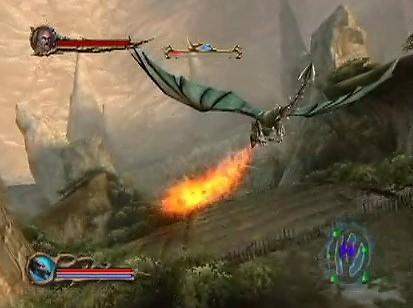game eragon ppsspp hing compress terbaru