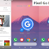 Pixel Go Launcher android runs smoothly on weakly configured phones