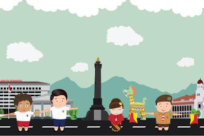 Jadwal pelayanan legalisir piagam di Dinas Pendidikan Kota Semarang