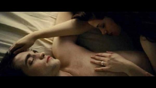 Sex Scene In Twilight 76