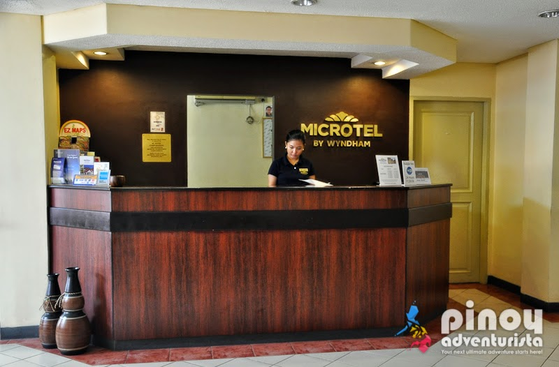 Hotels In Tarlac Microtel Inn And Suites By Wyndham