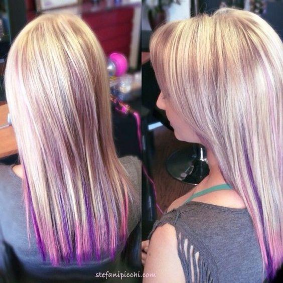 Perfect Highlights Ideas The HairCut Web
