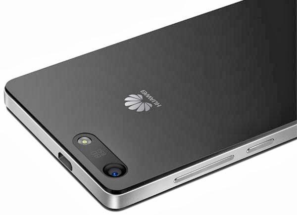Huawei Ascend G6 4G