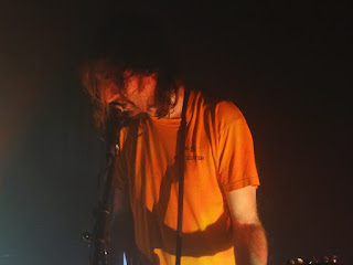 08.04.2016 Essen - Café Nova: A Place To Bury Strangers