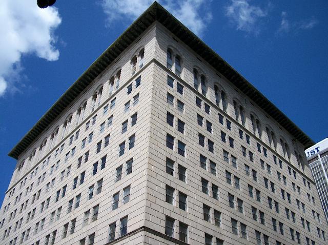 Ingraham Building em Miami