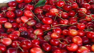 queen anne cherry fruit images wallpaper