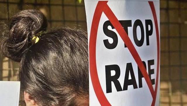 Minor girls raped in Darjeeling