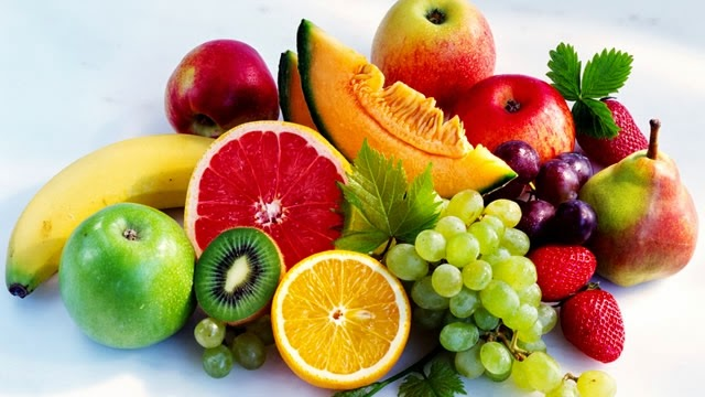 NUTRIENDO-JL: La Fructosa de la Fruta