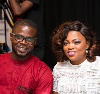NewsPunch Gossip: Funke Akindele's Newly Wedded Husband, JJC Has 4 Kids From 3 Women