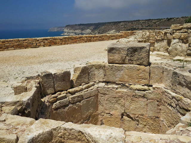 Cyprus Road Trip: Ancient Kourion
