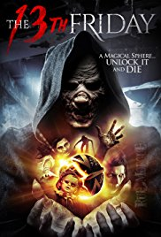 Watch The 13th Friday Online Free 2017 Putlocker