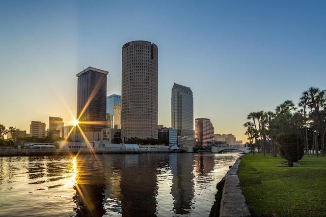 Floride : 7 activités à faire lorsque l'on est à Tampa