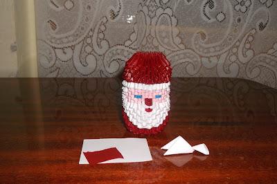 small santa claus