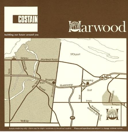Mid century modern and 1970s era ottawa costain in ottawa for Modern house 8 part 3