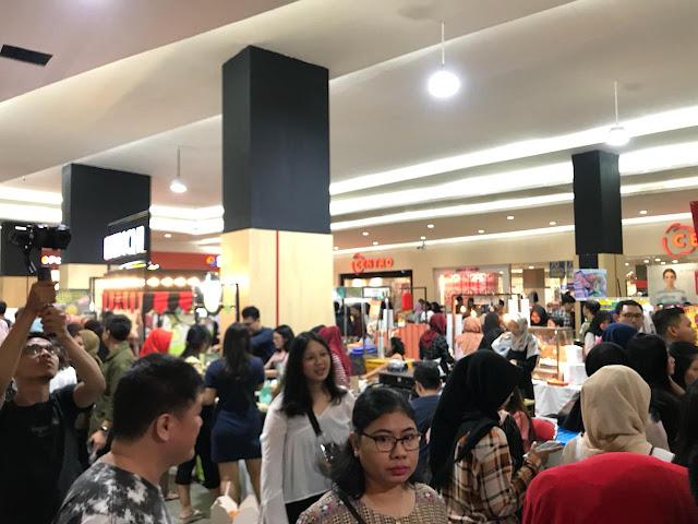 Lewat Festival Pedas, Hello Market Solo Hadirkan Surga Pencinta Cabai