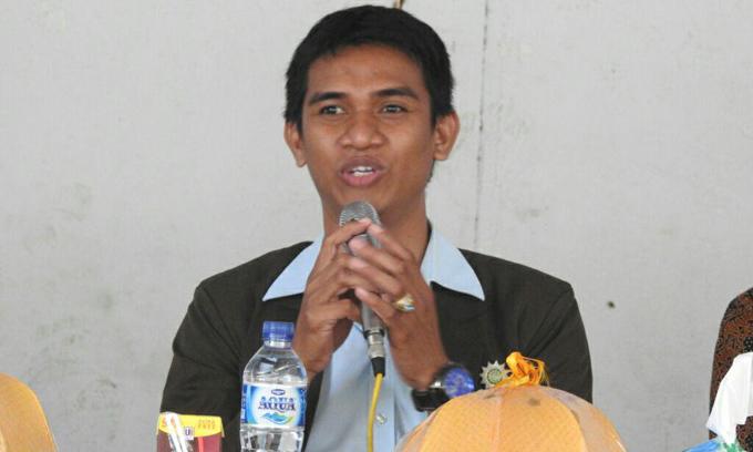 4 Dosen Matematika STKIP Muhammadiyah Bone Lolos Penelitian Ristekdikti