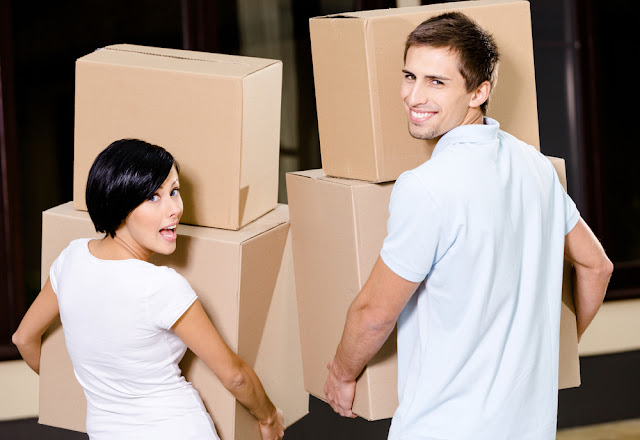 Plan to Complete Your Household Shifting