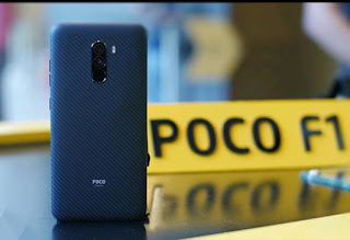 Poco F1 First impression. Great Hardware in just 20,999