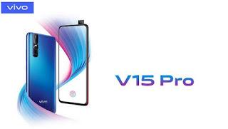 Cara cek HP Vivo V15 Pro asli atau palsu mudah