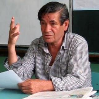 José Ramos Bosmediano, Ejemplo del docente comprometido e internacionalista