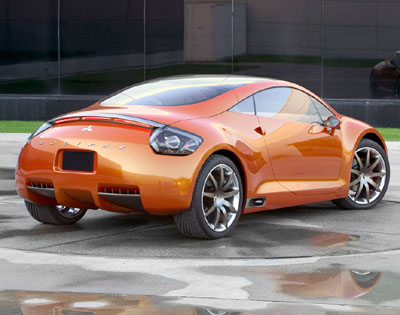 Sport Cars Concept Cars Cars Gallery All Mitsubishi Cars