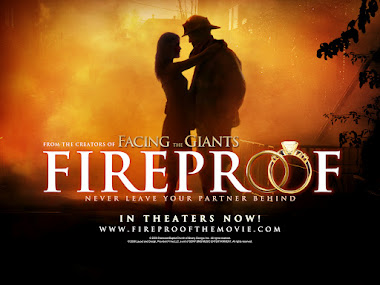 Recommended Viewing - Fireproof. Click for preview and purchase