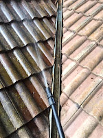 Tile roof repairs Kingwood Texas