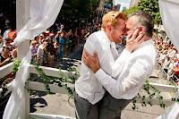same sex wedding ontario in Tucson