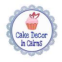 Cake Decor in Cairns Logo