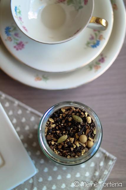 Marzipan-Schoko-Chai-Kuchen