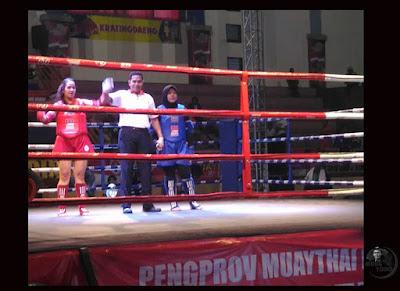 Sitijill Halimah senior putri 67 kg