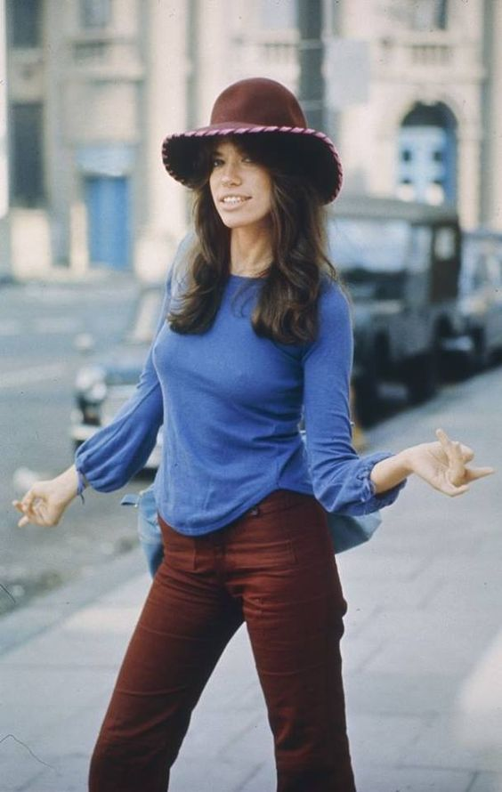 Photos carly simon look alike sex can