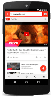 SnapTube – YouTube Downloader HD Video Beta v4.61.0.4611610 Paid APK is Here !