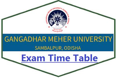 GMU +3 Exam Date 2019