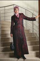 Benna Giyim 2012 Pardesü Modelleri