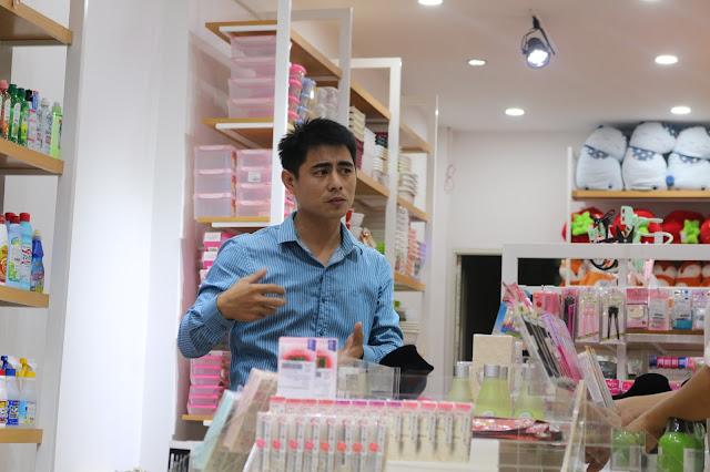 11 lời khuyên cho người muốn kinh doanh siêu thị mini | cửa hàng tạp hóa