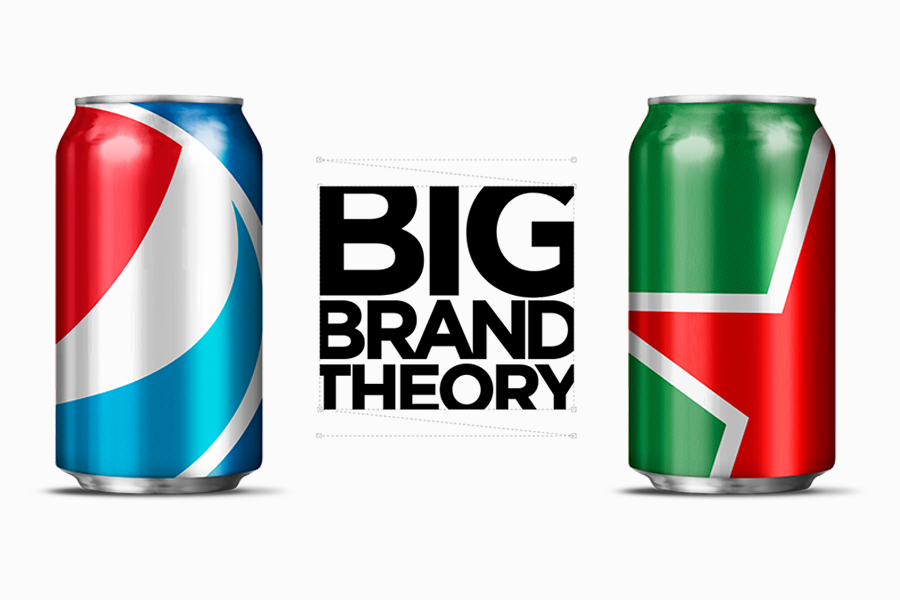 The Big Brand Theory Ewan Yap