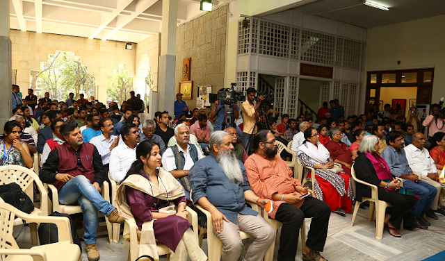 Lalit Kala Akademi, India's National Academy of Art Organizes  the National Art Conclave