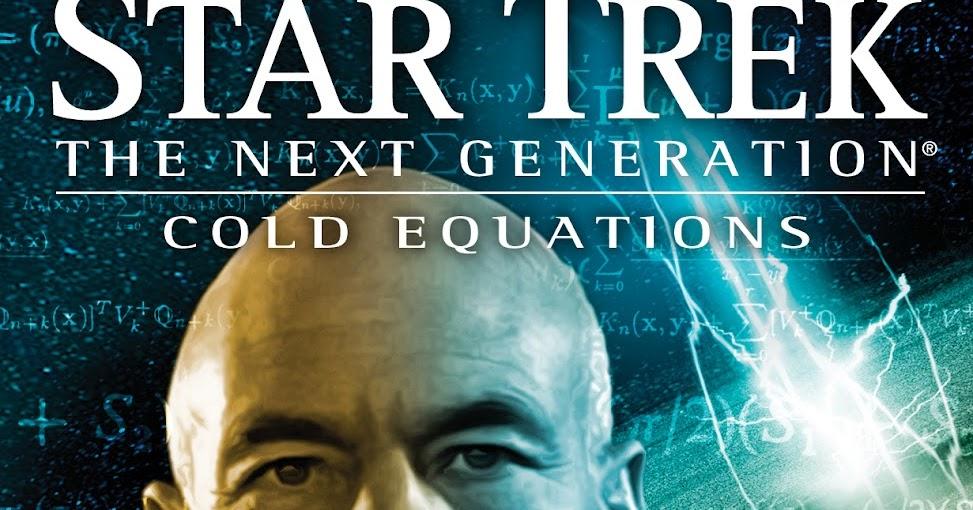 cold equations the persistence of memory mack david