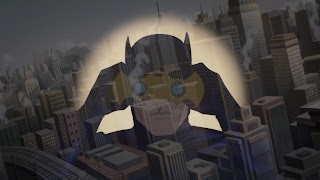 'Geeking Out' hosts 'Batman: Return of the Caped Crusaders' Fathom Events Screenings