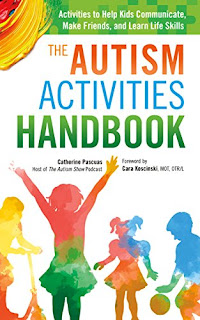free paid The Autism Activities Handbook, version kindle 0.00 GBP or paperback from £3.83