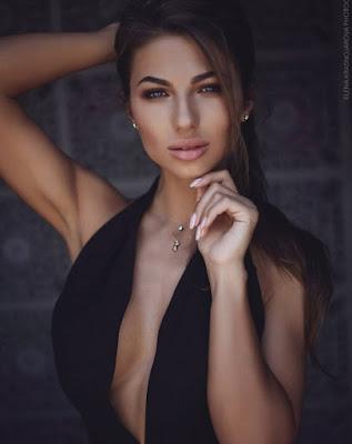 Daria Shy bio
