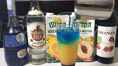 huong dan lam cocktail 5