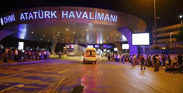 Atentado Estambul, decena de muertos 28 junio