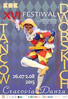 Eventi Cracovia 2015