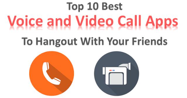 Daftar Aplikasi Video Call Android Terbaik