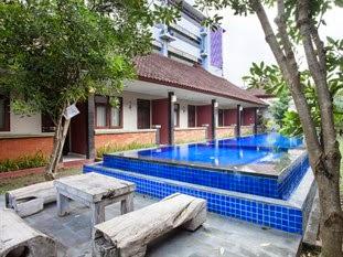 Puri Ganesh Inn Legian Bali