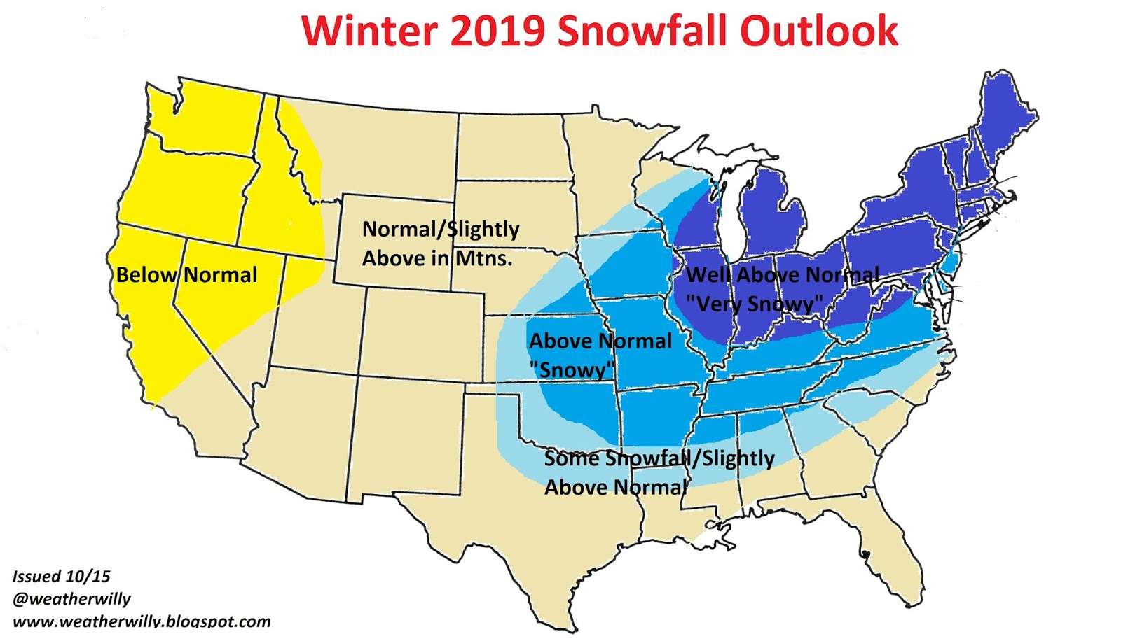 so there it is as you can see i am all in on a harsh winter for many areas now time will tell on if this all pans out